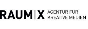 Logo RAUM X
