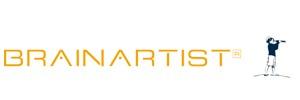 16 Logo BRAINARTIST