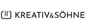 37 Logo Kreativ Soehne