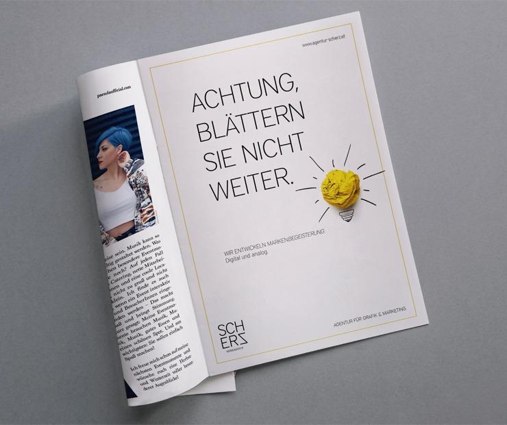 4 Bild SCHERZ Werbeagentur