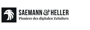 40 Logo SaemannHeller