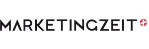 45 Logo marketingzeit