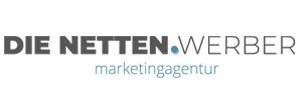 6 Logo Die netten Werber