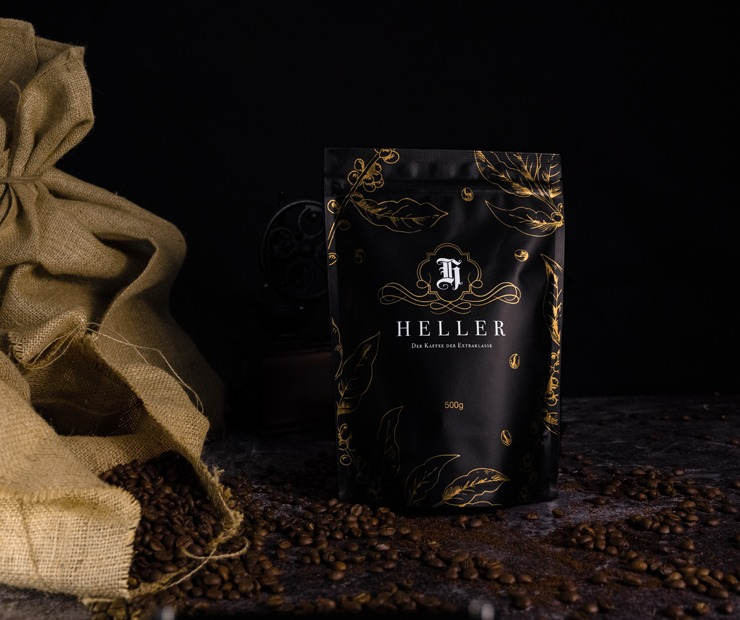 SaemannHeller Kaffee